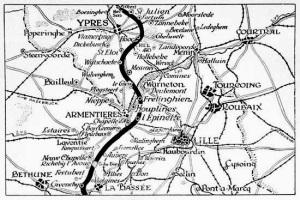 Christmas Truce 1914