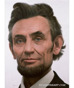 Lincoln in HD
