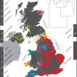 celt gene map Lg