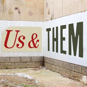 Us & Them photo iTunes