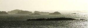 S E Islay Skerries