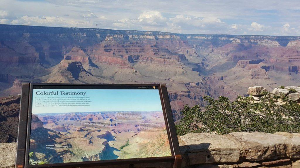 The Grand Canyon of Huevos Rancheros
