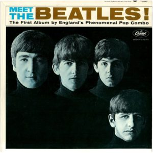 Meet The Beatles onemanz.com