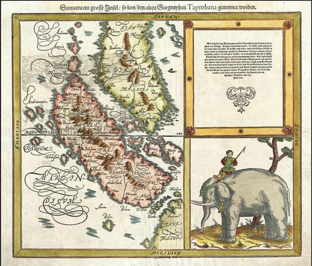 Sumatra 1588 map onemanz.com