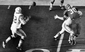 Super Bowl Curitis