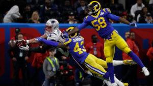 Super Bowl pass