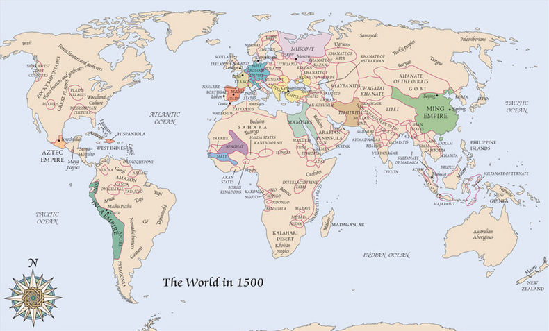 Map Of England 790 Ad.History Archives One Man S Worldone Man S World
