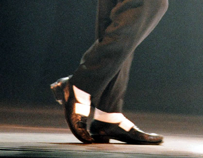 mj moonwalk