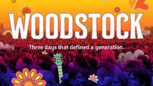 PBS Woodstock American Experience