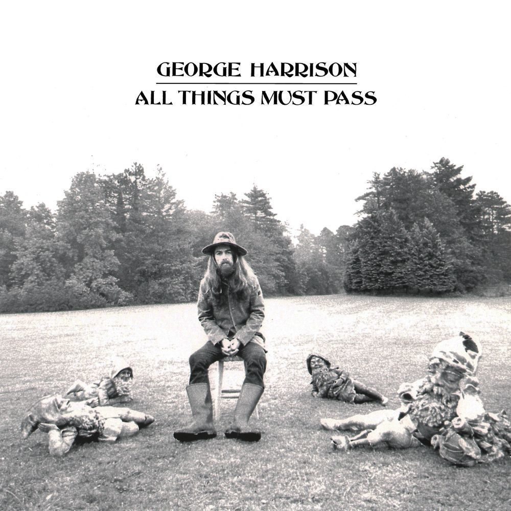 All_Things_Must_Pass_onemanz George Harrison